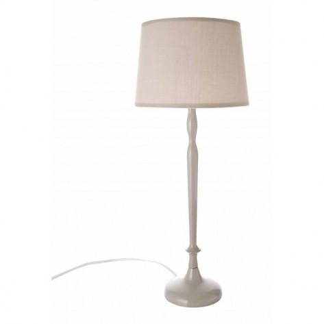 LAMPA STOLNA SLIM BEŽ H49 BIZ