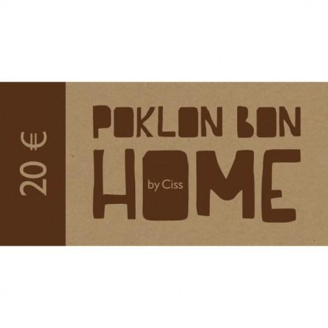 POKLON BON 100.00