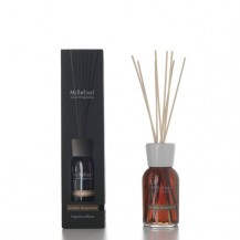 MILLEFIORI NATURAL DIFF. STICK 100ML SANDALO